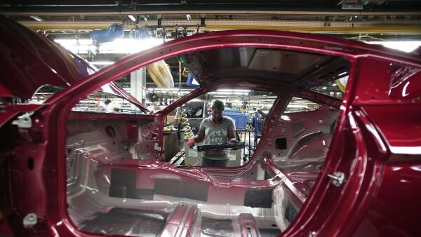 Ford sigue apostando por México para producir sus autos.
