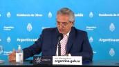 México y Argentina producirán vacuna de AstraZeneca contra COVID-19