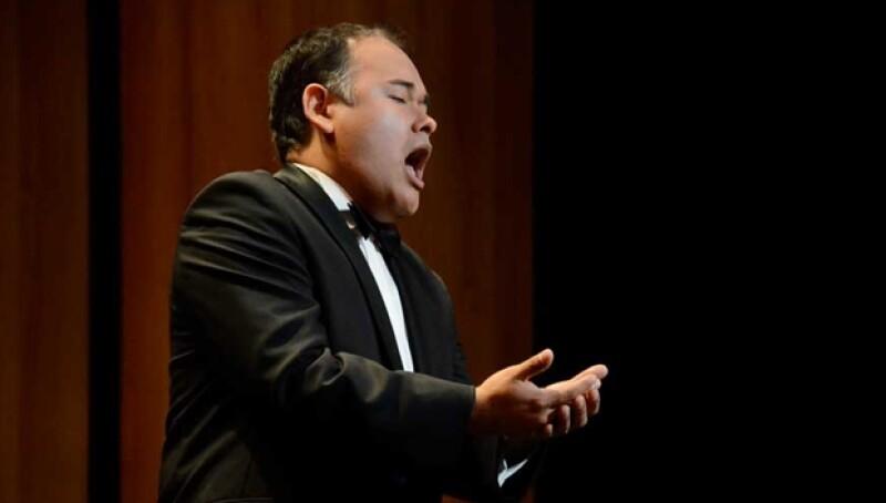 Es el tercer tenor, tras Pavarotti, en repetir un aria en el Met en 70 años. También es Quién 50 este año.