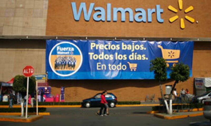 Walmart es acusada de sobornar a funcionarios mexicanos para obtener permisos de construcción.  (Foto: Reuters)