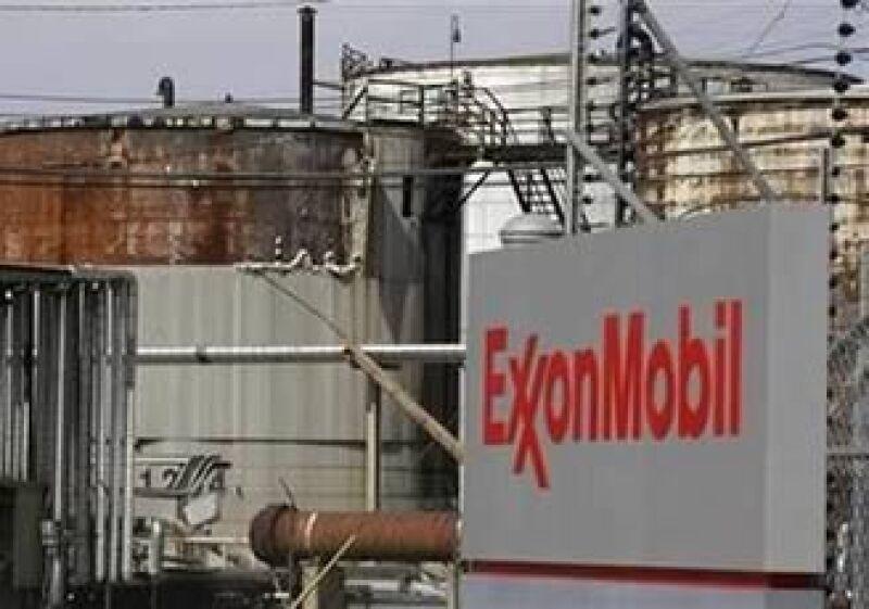 Con el acuerdo, Exxon Mobil asegura 1.27 billones de metros cúbicos en yacimientos de gas natural. (Foto: Reuters)