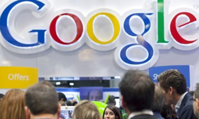 Google dará a los usuarios la posibilidad de elegir entre sus servicios o los de sus competidores. (Foto: Reuters)