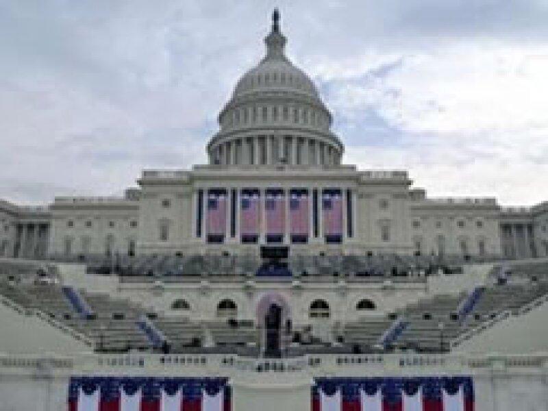 Los organizadores esperan que hasta 2 millones de personas asistan a la ceremonia de posesión. (Foto: Reuters)