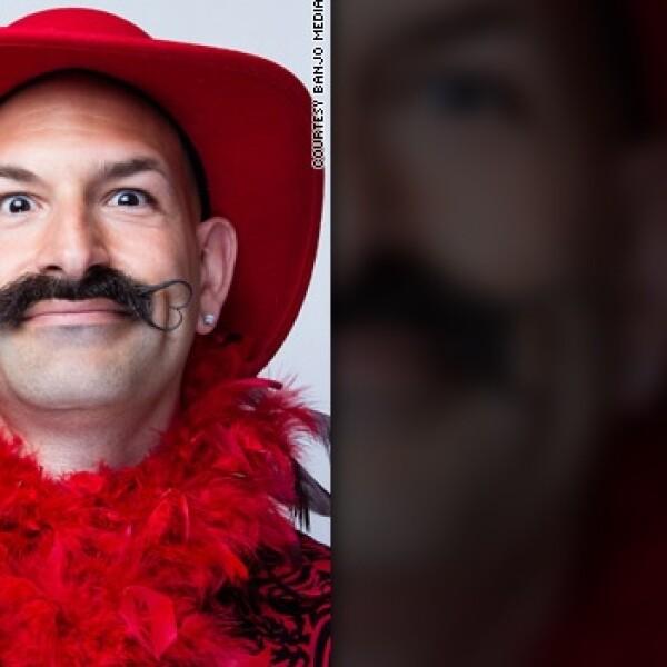 Concurso Mundial de Barbas y Bigotes