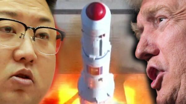 Misil probado puede alcanzar bases de EU: Corea del Norte