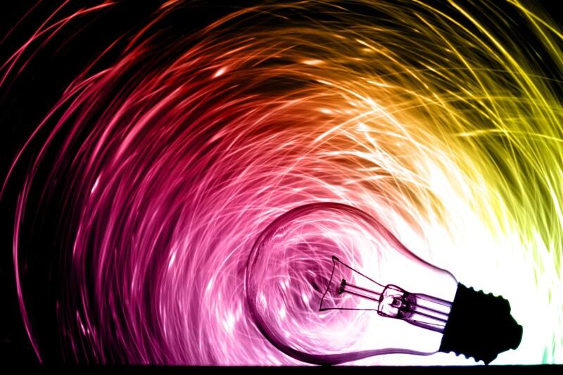 Energía eléctrica - red eléctrica - energía - electricidad
