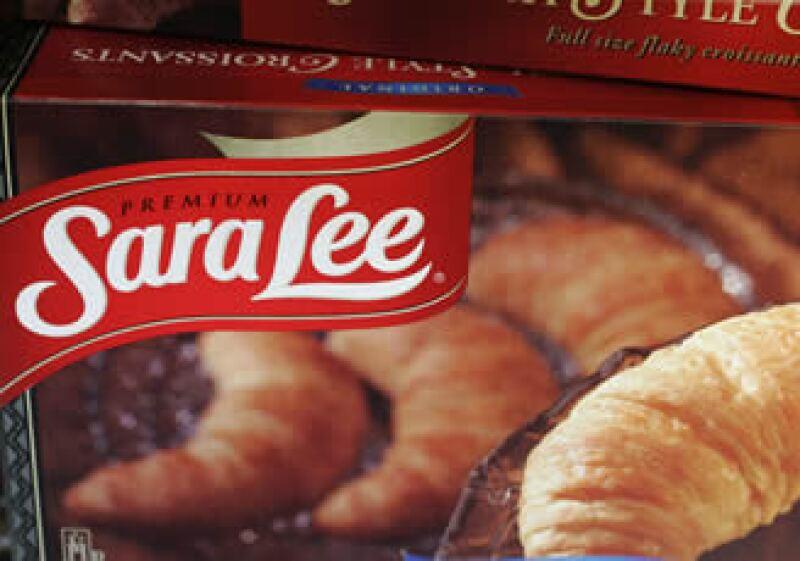 Con la compra del negocio de pastelerías de Sara Lee por Bimbo, la panificara tendría que financiar esta operación con deuda. (Foto: AP)