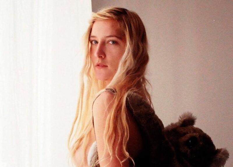 La joven estadounidense que fue víctima de agresión sexual en la Condesa se enfrentó con Andoni Echave, quien negó las acusaciones y pidió llevar el caso a juicio.