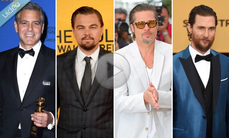 No todo han sido dramas o comedias para estas estrellas de Hollywood. Descubre en que películas de miedo iniciaron sus carreras celebs como Brad Pitt y Jennifer Aniston.