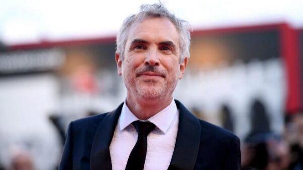 Alfonso Cuarón gana el León de Oro de Venecia con 'Roma'