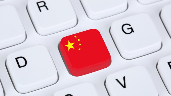 China censura en internet