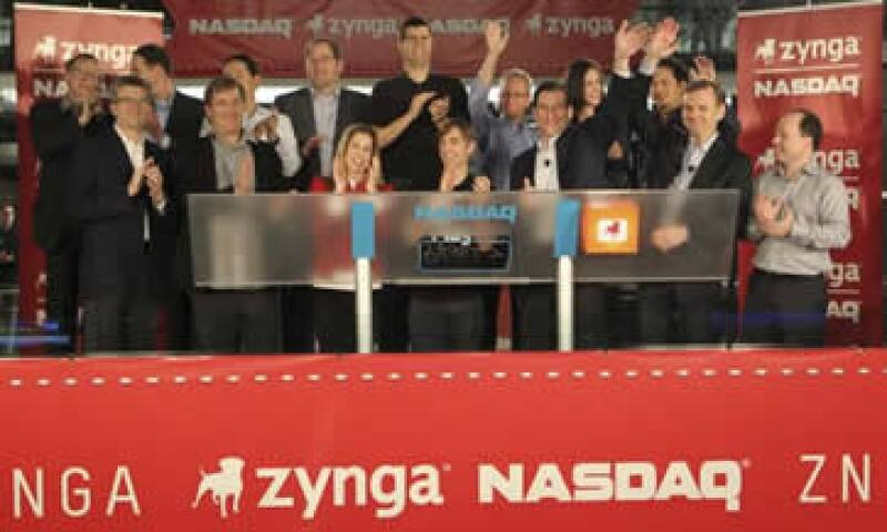 Zynga tuvo un plan más agresivo de entrada a Bolsa que otras tecnológicas recién listadas como Groupon o LinkedIn. (Foto: Reuters)