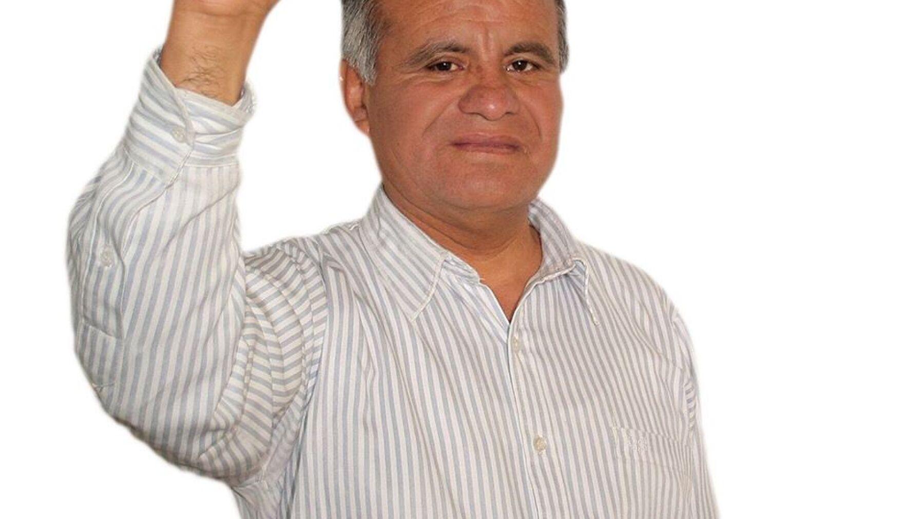 En este municipio de Tlaxcala Cortés Torres logró ganar sin el respaldo de un partido.