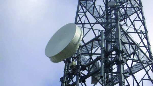 Torre de telefon�a