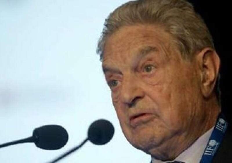 El millonario criticó la ausencia de políticas protectoras de la economía en la zona euro. (Foto: Reuters)