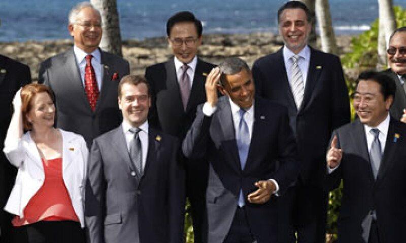 Este lunes terminó la 19 cumbre anual de la APEC con la firma de la Declaración de Honolulu.  (Foto: Reuters)