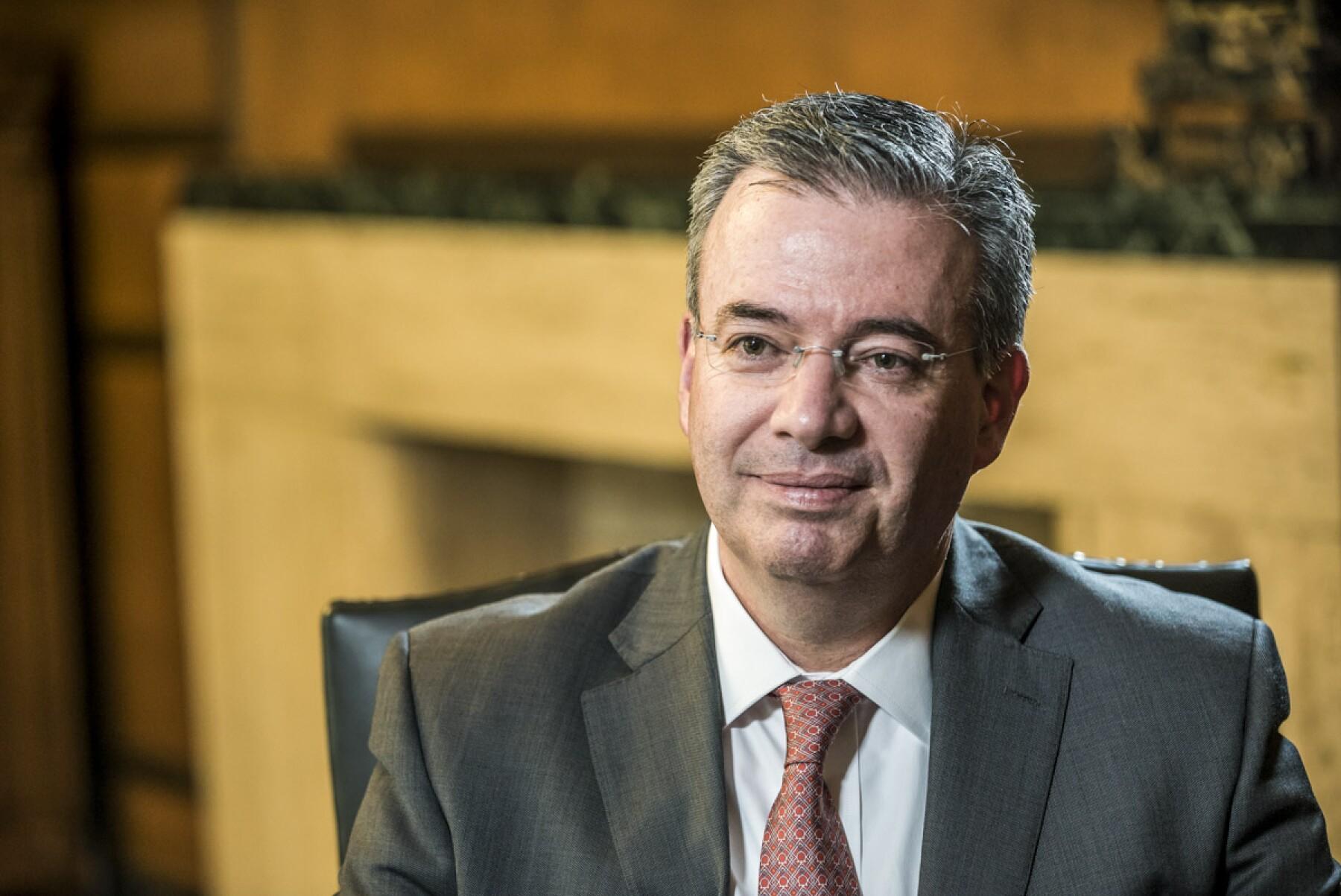 Banxico Alejandro Díaz de León