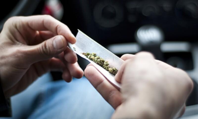 Las perspectivas de crecimiento en este negocio pueden deteriorase si las autoridades adoptan una postura hostil contra el consumo de marihuana.(Foto: Shutterstock )