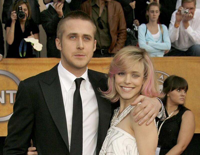 ¿Qué Ryan Gosling y Rachel McAdams no se soportaban en las grabaciones de The Notebook? Te contamos de estos y otros coestrellas que en realidad no eran tan amigos o enamorados como en la ficción