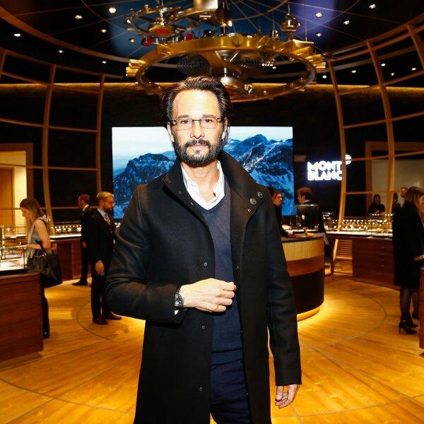 Nueva colección de Montblanc en el Salón Internacional de Alta Relojería