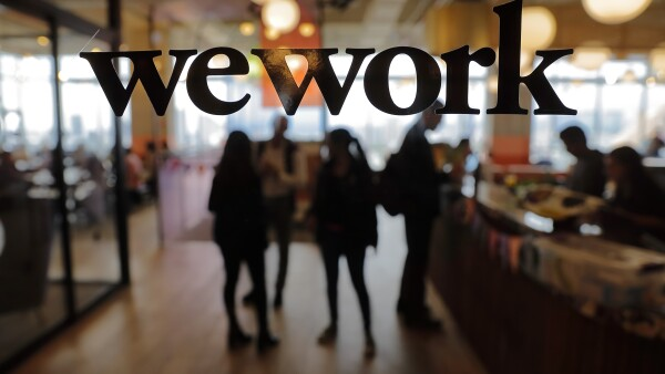 Wework México