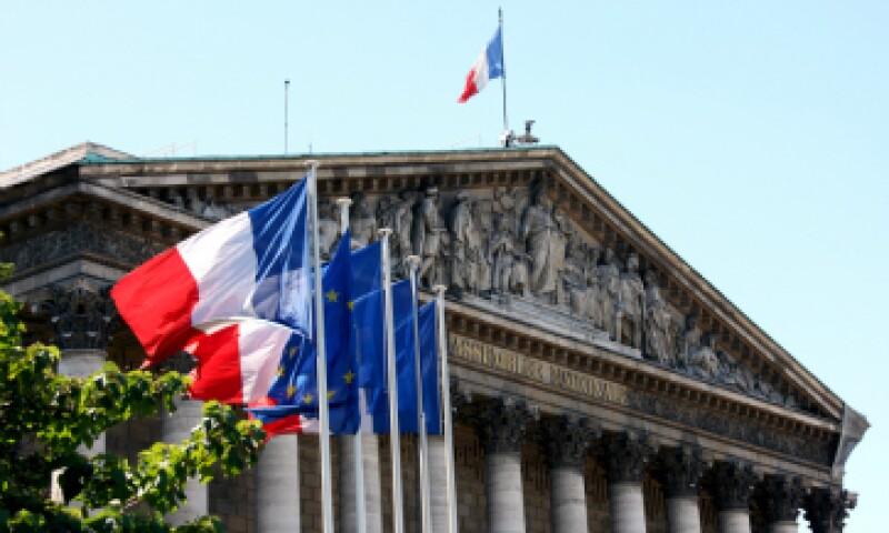 La Asamblea Nacional de Francia debe examinar el proyecto de ley. (Foto: iStock by GettyImages)