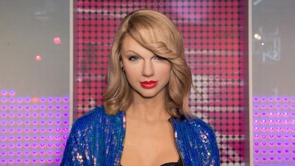 La cantante ganó casi 250 millones de dólares con su gira '1989'.