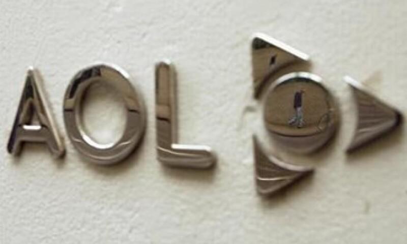 Si la venta de patentes fracasa, AOL tiene derecho a recibir 211.2 mdd por parte de Microsoft.   (Foto: Reuters)