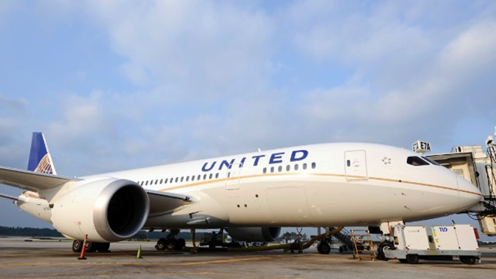 aviones Boeing 787 Dreamliner