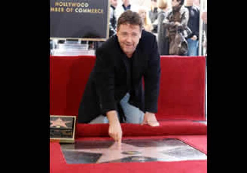 El actor ganó un premio Oscar por su actuación en la cinta Gladiador. (Foto: Reuters)