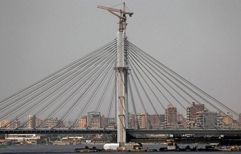 Puente Egipto