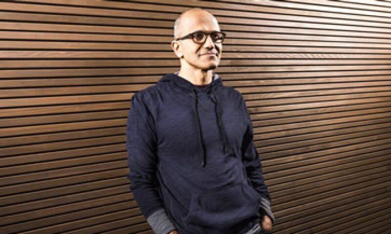 Nadella es originario de Hyderabad, India, sede del centro tecnológico más grande de Microsoft en India. (Foto: Cortesía Microsoft)