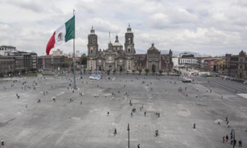 México fue el último lugar en materia de seguridad. (Foto: Cuartoscuro)