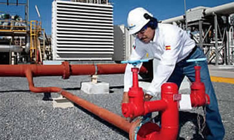 Gas Natural (Foto: Francisco Lubbert)