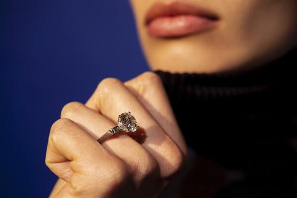 Berger Diamante