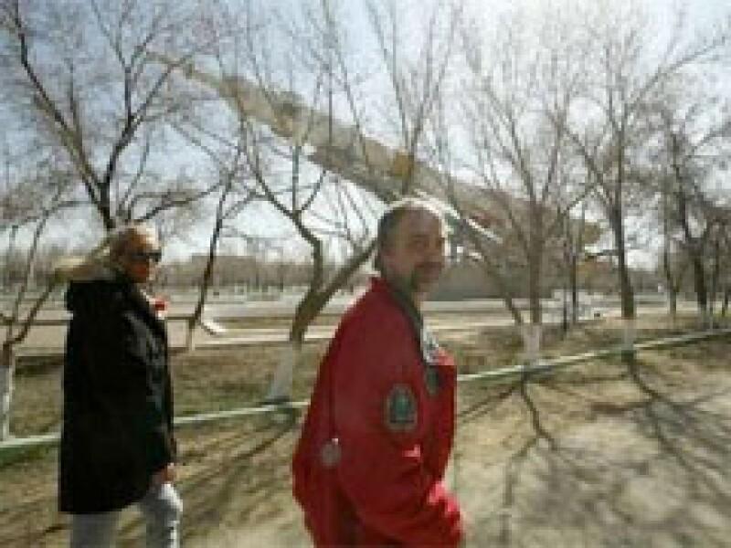 La visita al cosmódromo de Kazakstán es una actividad recurrente entre los turistas. (Foto: Reuters)