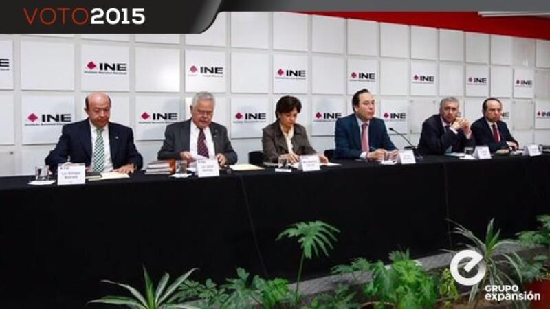 Comisión de Fiscalización