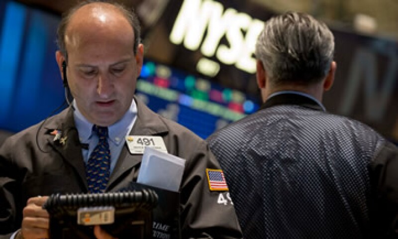 El Dow Jones avanzó 0.26%. (Foto: Reuters)