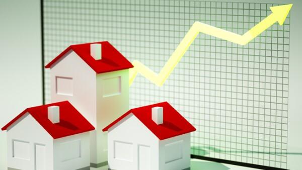 vivienda aumento