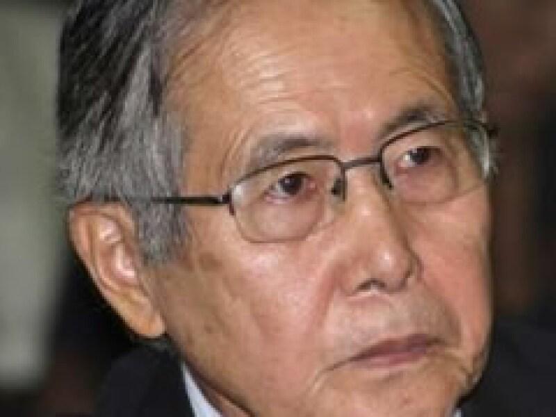 El ex presidente enfrentará 25 años de condena. (Foto: Reuters)