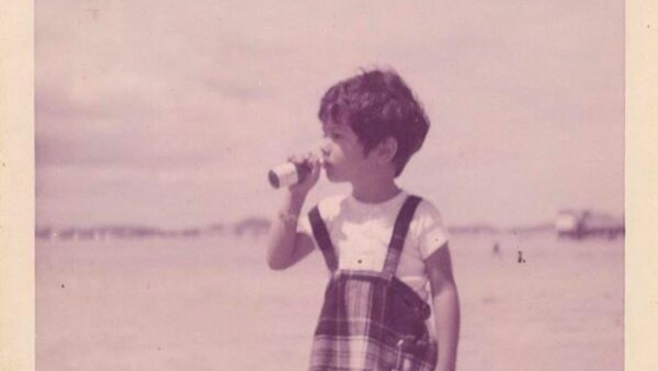 En ese poblado de Veracruz nació el sueño de Salma de convertirse en una estrella de talla internacional. Lo demás es historia...