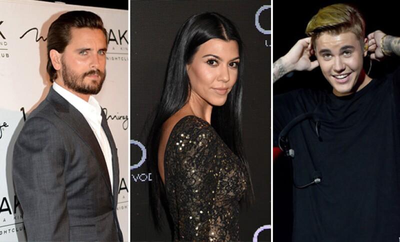 Después de los escándalos amorosos que ha vivido en los últimos meses, se dice que la estrella de televisión se está dando una oportunidad con alguien más.
