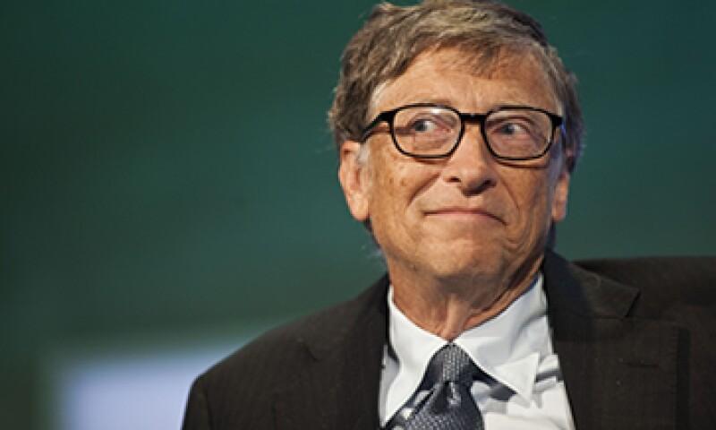 Bill Gates describe a estos libros como profundamente informativos y hermosamente escritos. (Foto: Getty Images)