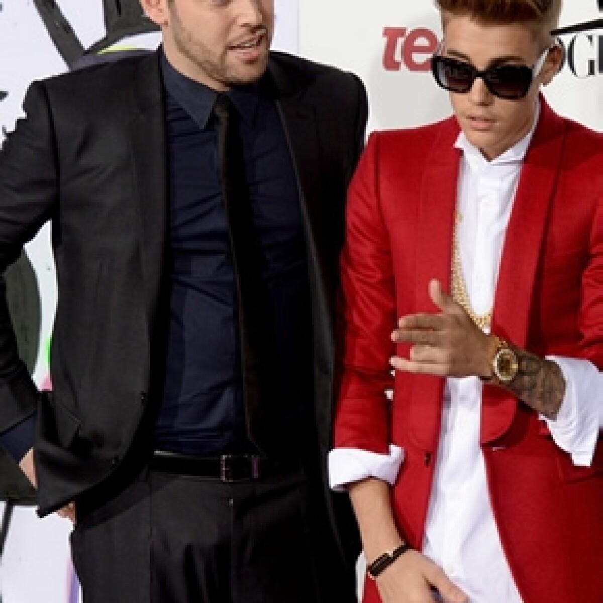 Mánager de Justin Bieber desmiente el retiro del cantante