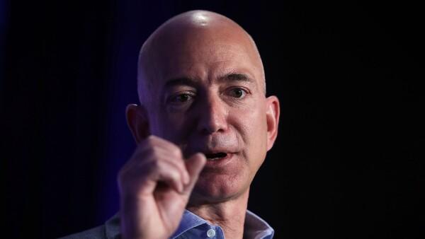 Los 5,000 millones de dólares que separan a Jeff Bezos de Bill Gates