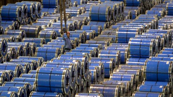 China investiga 'dumping'