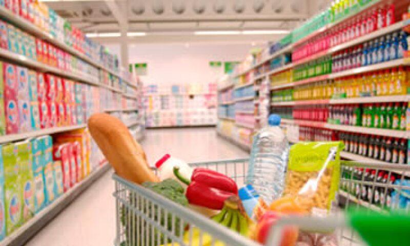 Las ventas minoristas componen un tercio del gasto del consumidor en EU. (Foto: Getty Images)