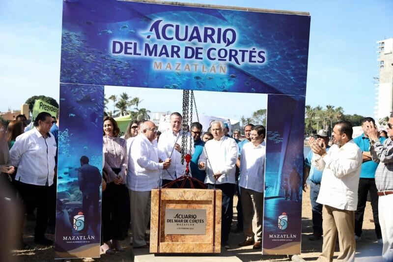 Acuario Mar de Cortés