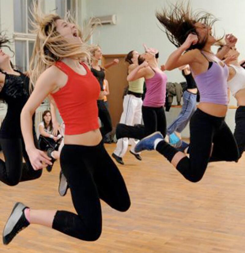 El HIIT es una de los workouts con resultados más rápidos.