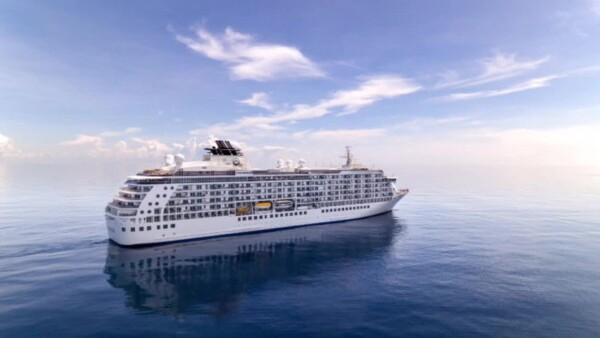 ¿Vivirías en el crucero residencial más lujoso del planeta?